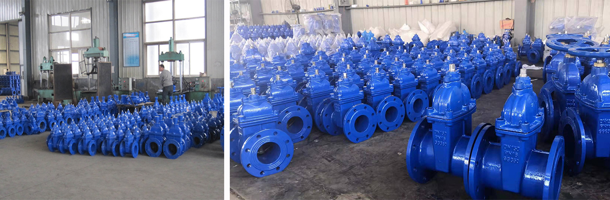 Hebei Huahui Valve Co., Ltd