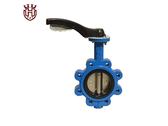 Do you know how Butterfly Valve works?