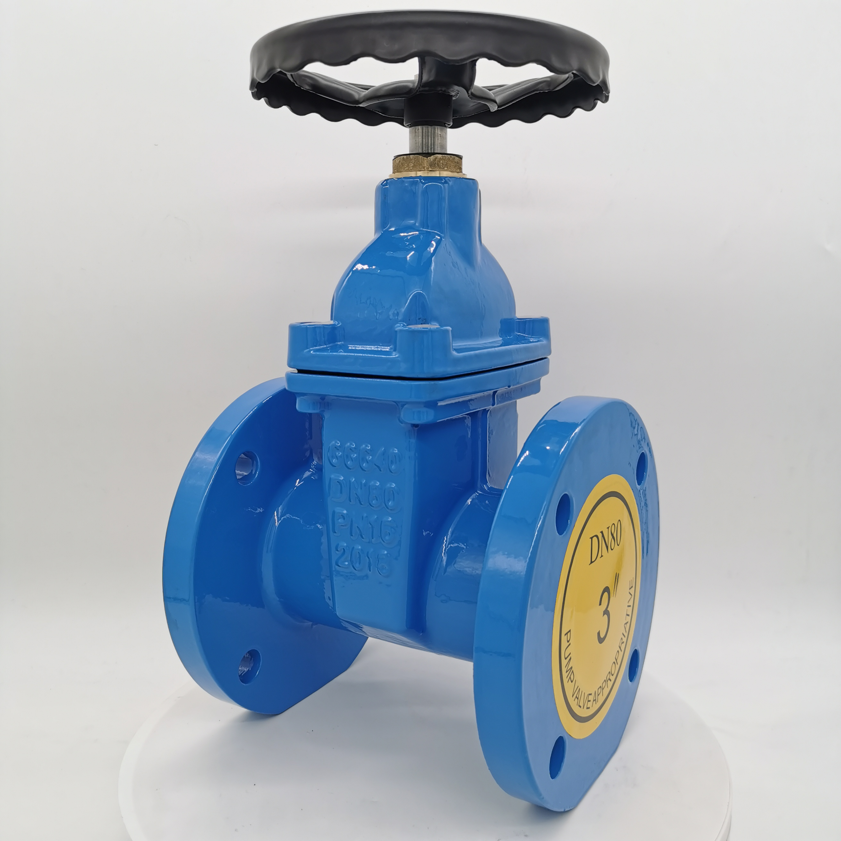 Do You Know About the Gate Valve?