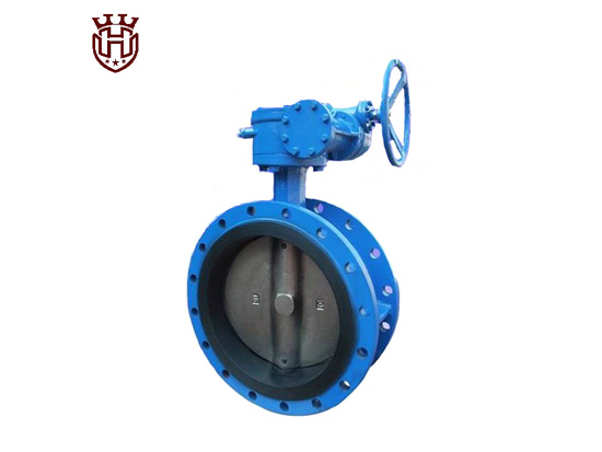 Do you know the Common Faults of Butterfly Valve?
