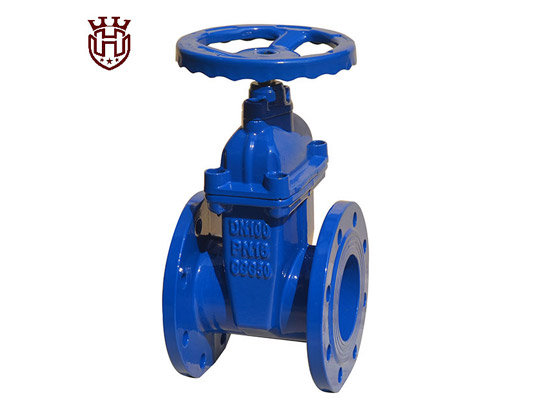 How to Avoid Rust in the Gate Valve?