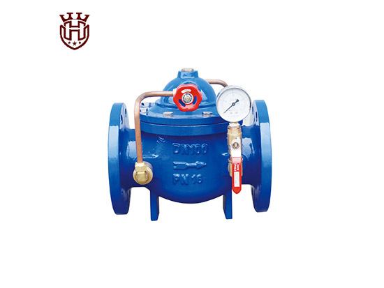 How to Extend the Service Life of the Check Valve?